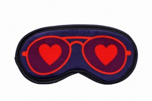 Eye Mask - India to Abroad