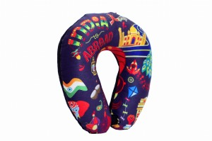 Neck Pillow - India To Abroad