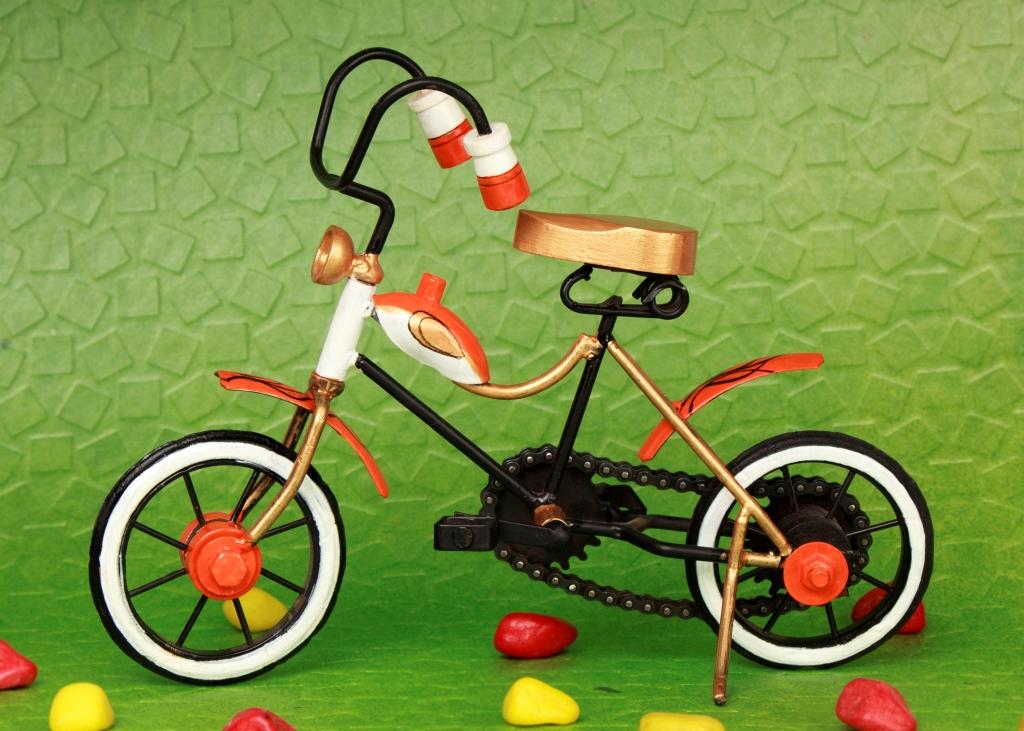 Bike - Home Decor